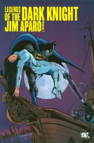 Legends of the Dark Knight: Jim Aparo 2012 #1