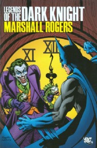 Legends of the Dark Knight: Marshall Rogers 2011