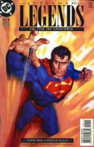 Legends of the DC Universe 1998 - 2001 #1