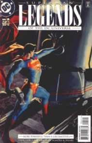 Legends of the DC Universe 1998 - 2001 #2