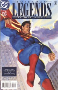 Legends of the DC Universe 1998 - 2001 #3