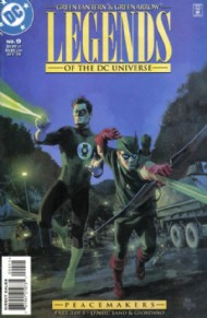 Legends of the DC Universe 1998 - 2001 #9