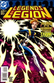 Legends of the Legion 1998 #2
