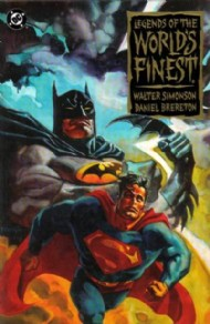 Legends of the World's Finest 1994 #1