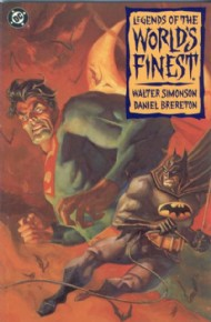 Legends of the World's Finest 1994 #2