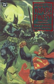 Legends of the World's Finest 1994 #3