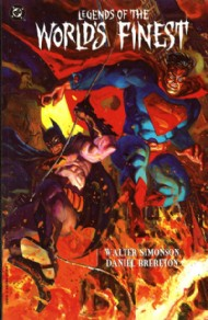 Legends of the World's Finest 1994