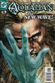 Aquaman (4th Series) 2003 - 2007 #1