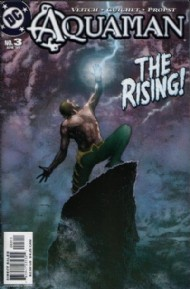 Aquaman (4th Series) 2003 - 2007 #3