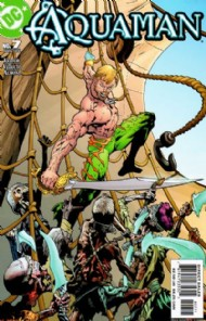 Aquaman (4th Series) 2003 - 2007 #7