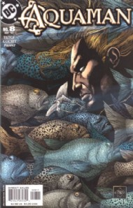Aquaman (4th Series) 2003 - 2007 #8