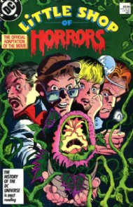 Little Shop of Horrors 1987 #1