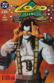 Lobo Goes to Hollywood 1996 #1