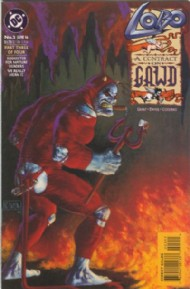 Lobo: a Contract on Gawd 1994 #3