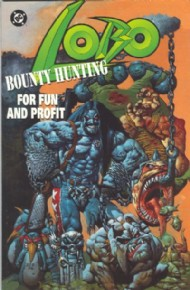 Lobo: Bounty Hunting for Fun and Profit 1995