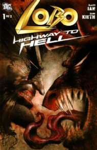 Lobo: Highway to Hell 2010 #1