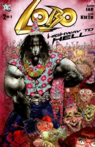Lobo: Highway to Hell 2010 #2