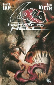 Lobo: Highway to Hell 2010