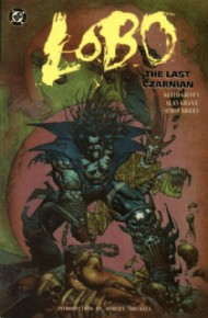 Lobo: the Last Czarnian 1992