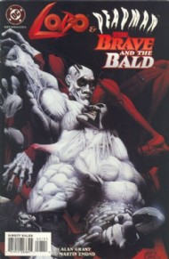 Lobo/Deadman: the Brave and the Bald 1995