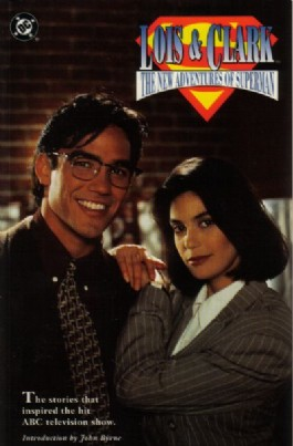 Lois and Clark, the New Adventures of Superman