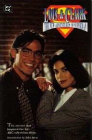 Lois and Clark, the New Adventures of Superman 1994