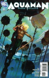 Aquaman (4th Series) 2003 - 2007 #51