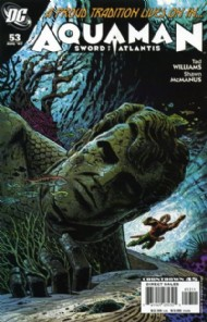 Aquaman (4th Series) 2003 - 2007 #53