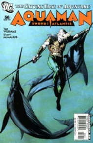Aquaman (4th Series) 2003 - 2007 #56