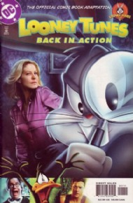 Looney Tunes Back in Action Movie Adaptation 2003
