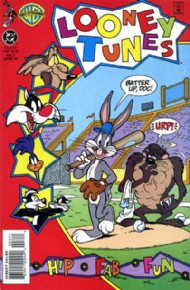 Looney Tunes Magazine 1989 - 1992 #3