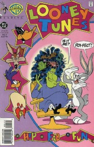 Looney Tunes Magazine 1989 - 1992 #4