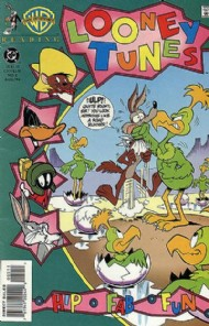 Looney Tunes Magazine 1989 - 1992 #5