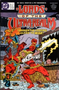 Lords of the Ultra-Realm 1986 #4