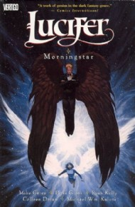 Lucifer: Morningstar 2000 - 2006