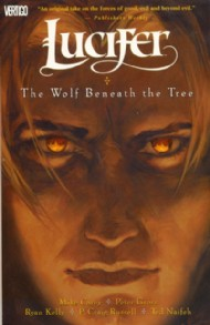 Lucifer: the Wolf Beneath the Tree 2000 - 2006