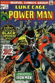 Luke Cage, Power Man 1974 - 1978 #17