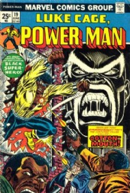Luke Cage, Power Man 1974 - 1978 #19