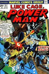 Luke Cage, Power Man 1974 - 1978 #20