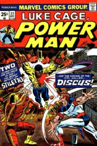 Luke Cage, Power Man 1974 - 1978 #22