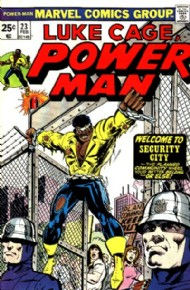 Luke Cage, Power Man 1974 - 1978 #23