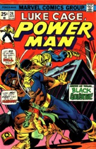 Luke Cage, Power Man 1974 - 1978 #24