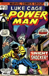 Luke Cage, Power Man 1974 - 1978 #26