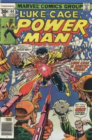 Luke Cage, Power Man 1974 - 1978 #44