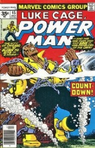 Luke Cage, Power Man 1974 - 1978 #45