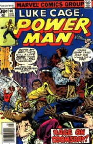 Luke Cage, Power Man 1974 - 1978 #46