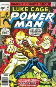 Luke Cage, Power Man 1974 - 1978 #47