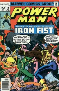 Luke Cage, Power Man 1974 - 1978 #48