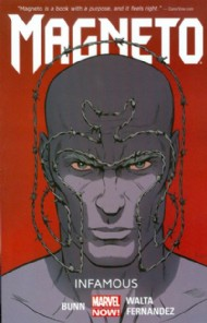 Magneto (2nd Series): Infamous 2014 #1