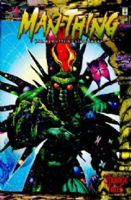Man-Thing (3rd Series) 1997 - 1998 #1